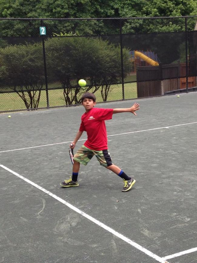 North Atlanta Tennis Academy - Kidzone and Fun Camp | Kids Out and ...
