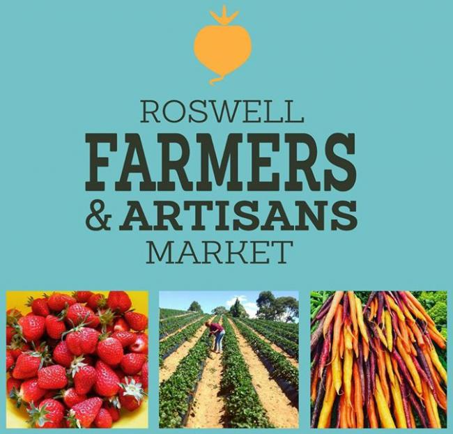Farmers and Artisans Market