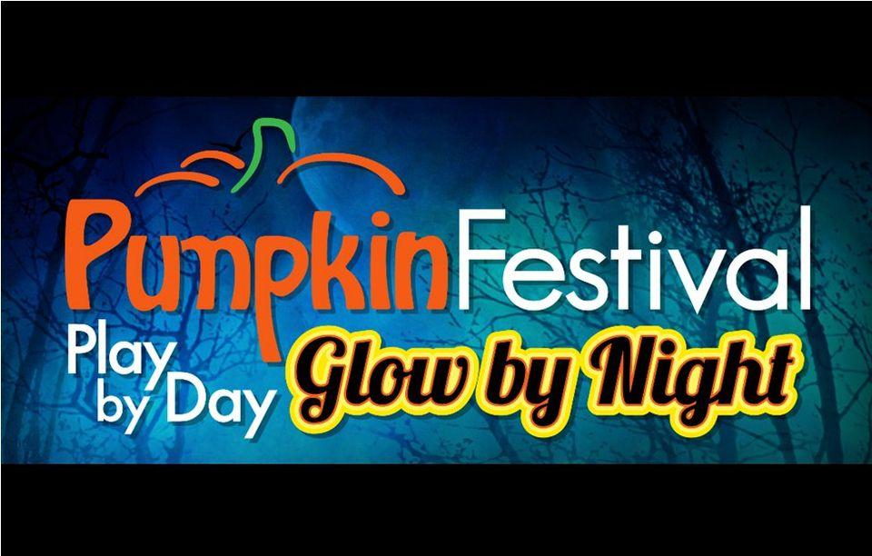Halloween Festival Sc 2020 Pumpkin Festival: Play by Day, Glow by Night at Stone Mountain